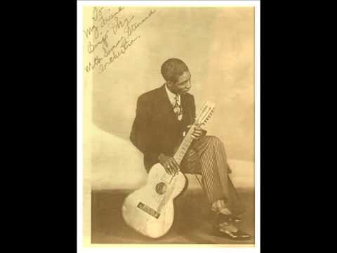 Lonnie Johnson - In Love Again