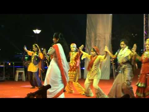 DIPIKA DANCE GROUP MILE SUR MERA TUMHARA