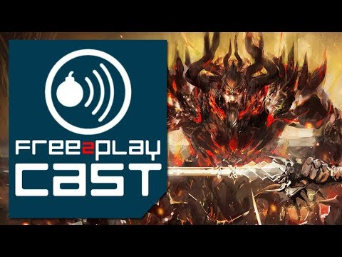 Free to Play Cast: Valve's Review Bomb Fix, Guild Wars 2, and F2P Games Coming and Going! Ep 235