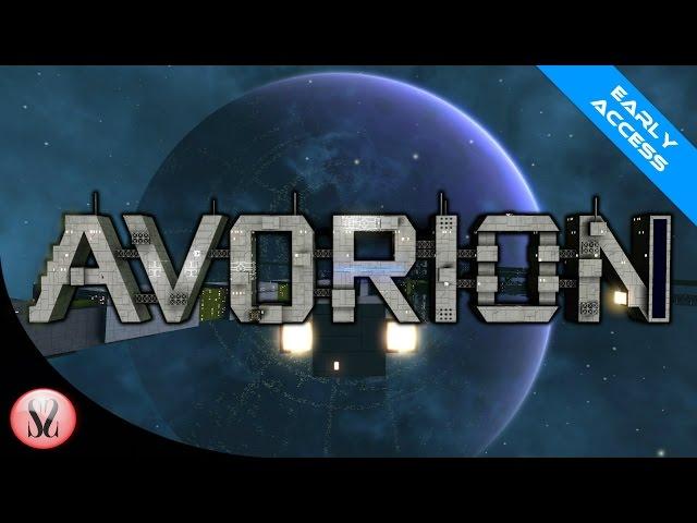 Руководство запуска: Avorion по сети