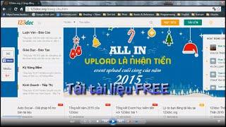 Tải tài liệu miễn phí trên 123doc.org | Thủ thuật 90s