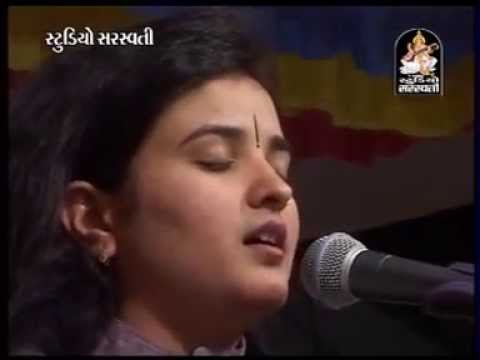 Poonam Gondaliya - Ghumli Live - Track - 1