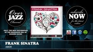 Watch Frank Sinatra Amor video
