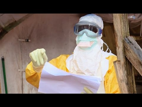 Back from West Africa, a U.S. Nurse Says Quarantining Medical Workers Threatens Ebola Response