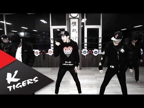 Taeyang [ringa Linga Dance Cover] Taekwondo Ver. video