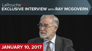 Full LPAC Interview with fmr. CIA Analyst Ray McGovern