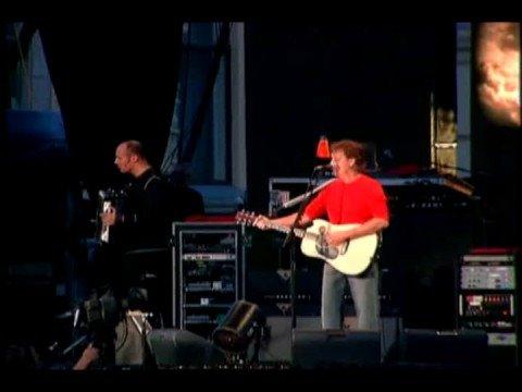 Paul McCartney - Calico Skies (Live)