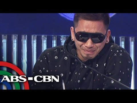 It's Showtime: Crying Jhong Hilario walks out on 'Showtime'