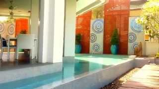 Beachfront Condominium Bangtao