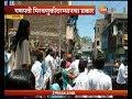 Sangli | Miraj Two Group Fought On Ganeshotsav