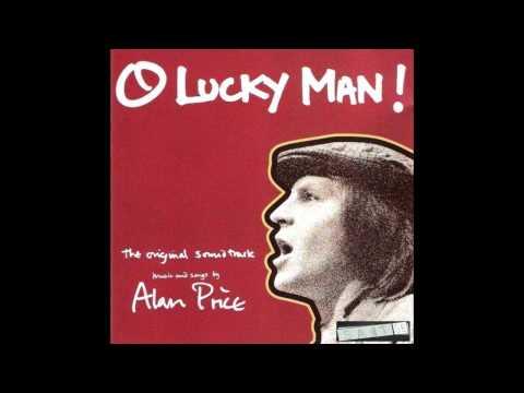 Alan Price - Poor People