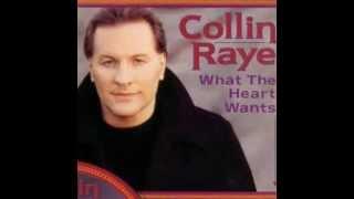 Collin Raye - Man of My Word