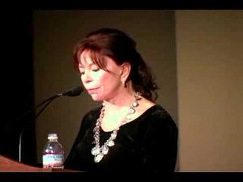 Isabel Allende - Dominican University of California