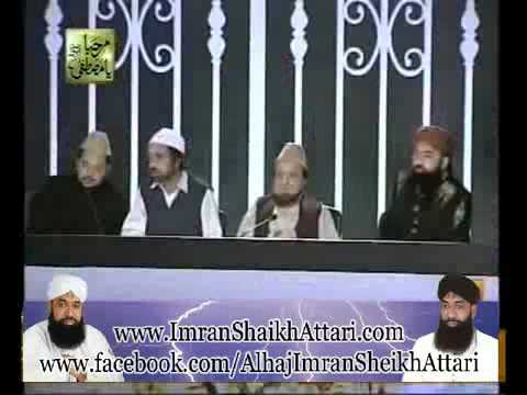 Khusboo Hai Do Alam Naat By Sayeed Zabeeb Masood Shah.flv video