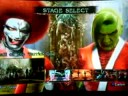 Soul Calibur 4 Ronald McDonald vs. The Grinch
