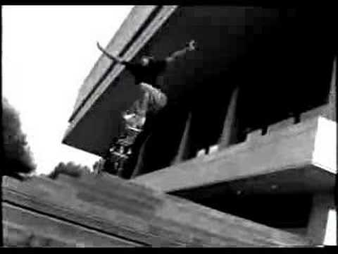The Dambuilders - Burn This Bridge