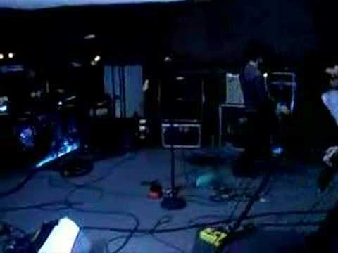 """The Collector"" Live @ Rehearsals 2005"