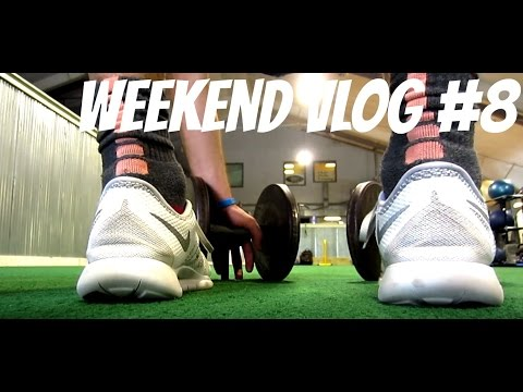 Weekend Vlog #8 (GIRLS AT CHECKOUT ARE SO RUDE)