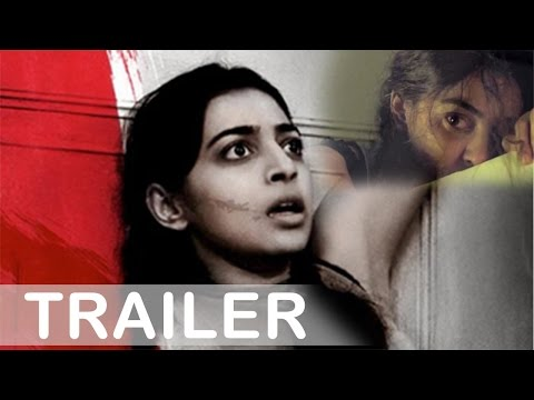Phobia Trailer OUT | Radhika Apte's Upcoming Psychological Thriller Movie 2016