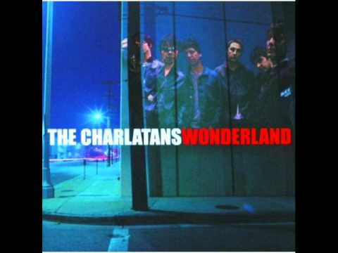 THE CHARLATANS - You´re so pretty, we´re so pretty