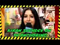 kiran sachdev on ANCHORING