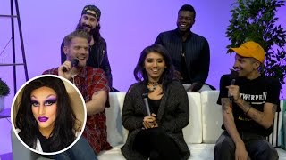 Pentatonix Chat Relationships With Scoopla's Justin Hill