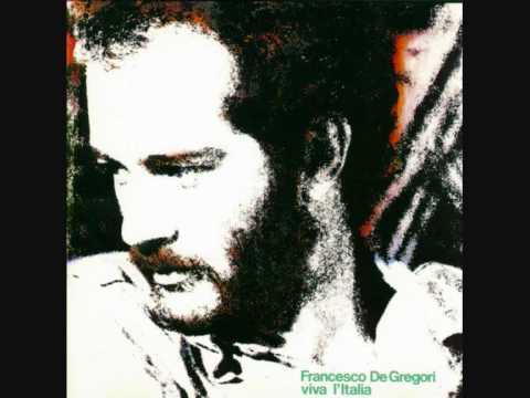 Francesco De Gregori - Buenos Aires