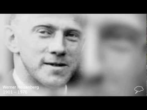 Werner Heisenberg Biography
