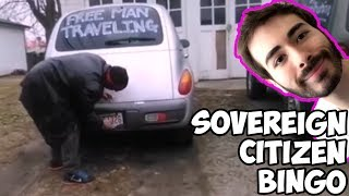 Sovereign Citizen Bingo with penguinz0 COME PLAY!
