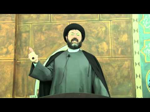 Another ISIS Bombing in Baghdad, But Where is the Media? - Imam Hassan Qazwini