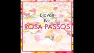 Djavan Por Rosa Passos Álbum Completo