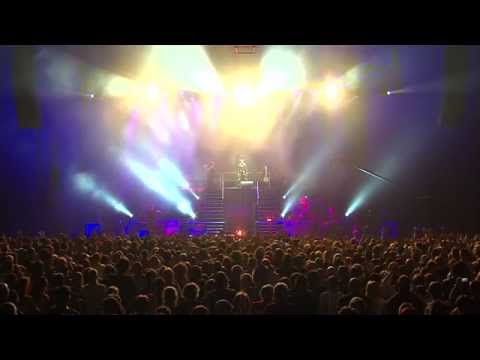 Anna & The Barbies - 10. éves Jubileumi Koncert @ SYMA Csarnok 2014 [HD]