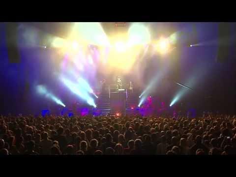 Anna & The Barbies - 10. éves Jubileumi Koncert @ SYMA Csarnok 2014 [HD]
