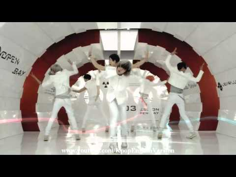 [M/V] Teen Top - Supa Luv (English Version) [HD]