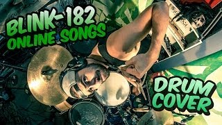 Drum Cover Blink 182 Online Songs By Otto From MadCraft VideoMp4Mp3.Com