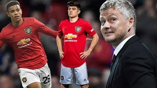 Is the Solskjaer revolution working at Manchester United?