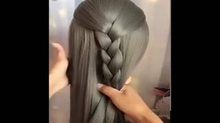 Beautiful Top Hairstyles 2018 - Amazing Hair Design - Bihar Arkestra