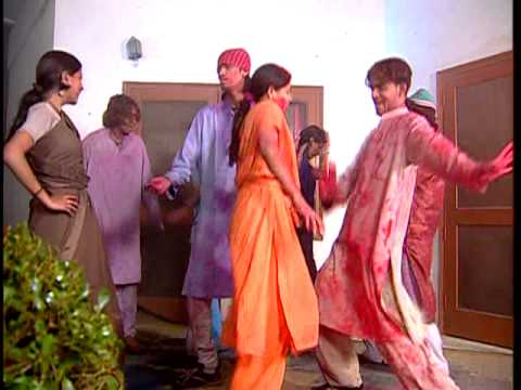 Kahan Kahan Rangwa Lagaadi [full Song] Nirahua Ka Holi video