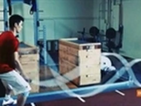 Jeremy Lin's Training Program Uses Software, Science