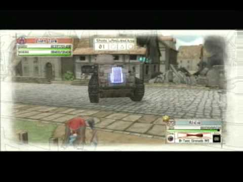 Valkyria Chronicles 3: Extra Edition English Patched