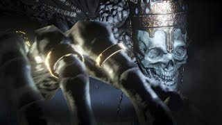 So what is behind Wolnir & other Nito secrets! - Dark Souls 3