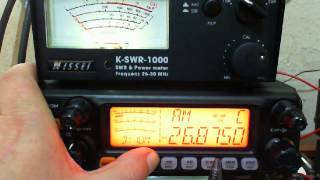 Dynascan 10M, de SD Radio, by 30LS001