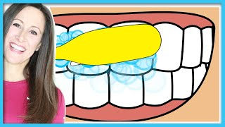 Brush Your Teeth | Brush Your Chompers | Brush Your Teeth kids song | Patty Shukla