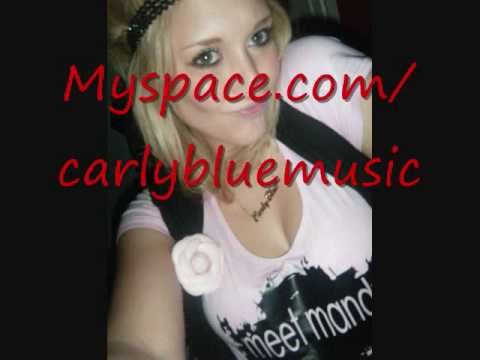Carly-Blue - Aint No Sunshine (Cover) Eva Cassidy.wmv Video