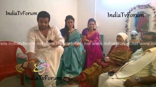 Raman, Ishita, Mihika, Mr.& Mrs Iyer Missing Ruhi