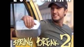 Watch Luke Bryan Cold Beer Drinker video