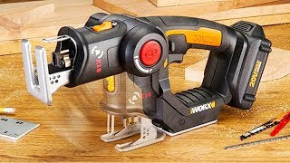 5 New Latest Best DIY WoodWorking Gadgets Tools 2018