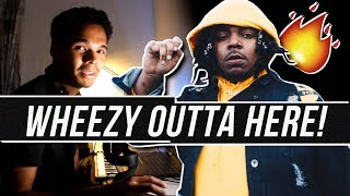 WHEEZY OUTTA HERE! How To Make Drums Like Wheezy in Fl Studio