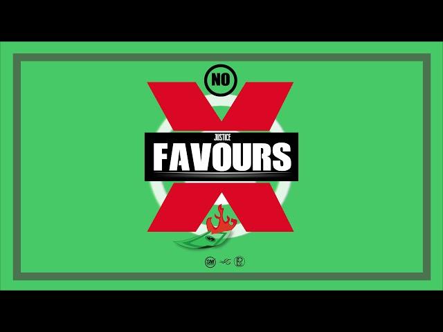 "Justice - No Favours ""2019 Soca"" (Grenada)   Official Audio thumbnail"