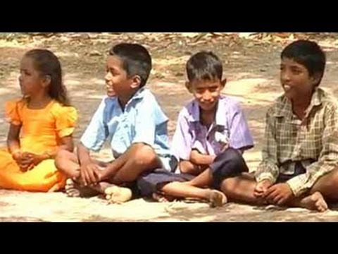India's Alarming Child Sex Ratio Worries Experts video